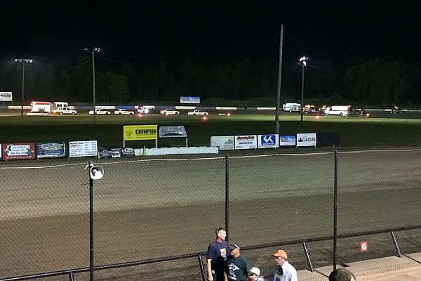 Sprint Ward death still having an impact on Canandaigua Motorsports Park