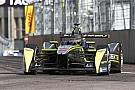 Nova temporada da Fórmula E está