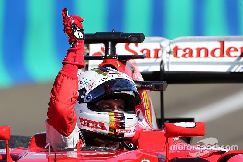 """Vettel: """"Non c'è più grande amicizia tra piloti. Peccato"""""""