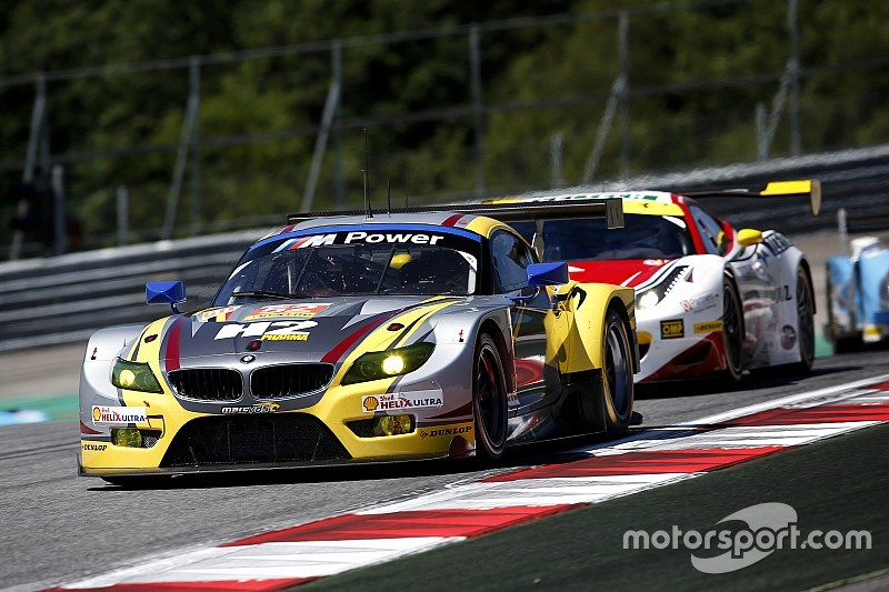 Priaulx: 'There's not a single member of this team satisfied with fourth places'