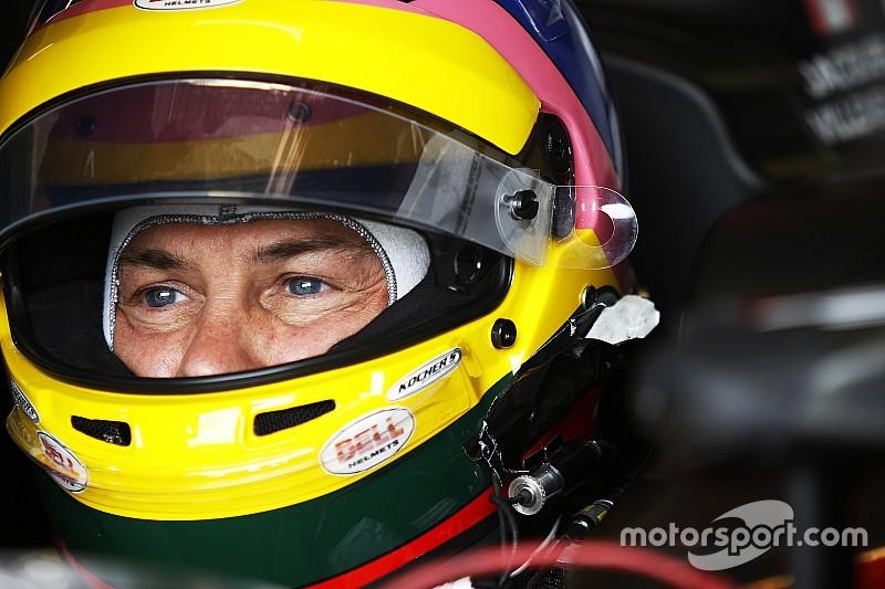 """Villeneuve - """"Ce qui m'importe, c'est d'appuyer sur l'accélérateur!"""""""