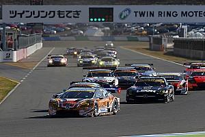 Super GT Actualités Le Super GT défie le DTM sur une course à Fuji en 2017