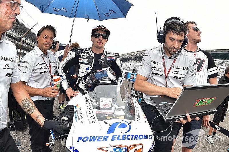Хейден: Я не готов расстаться с MotoGP