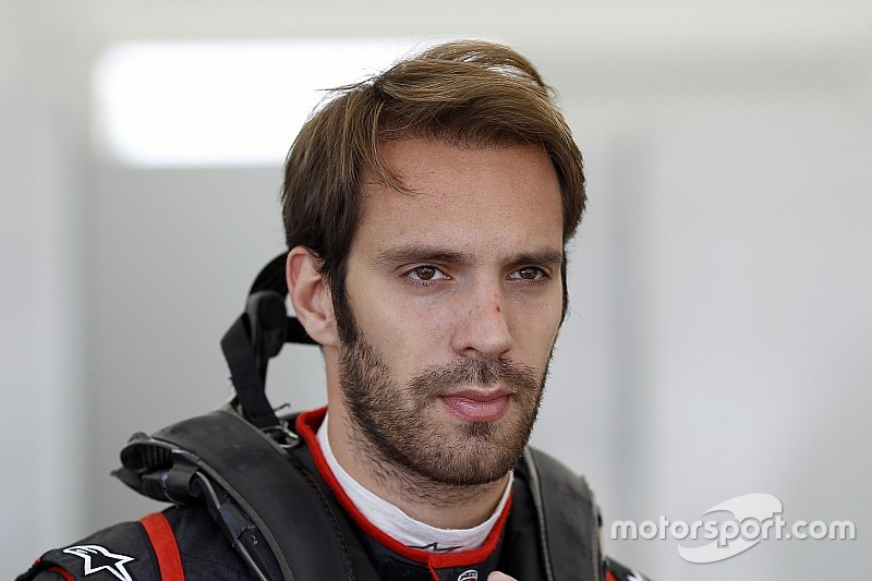 "Vergne: I have ""good chance"" of Haas F1 seat"