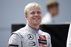 فورمولا 3 الأوروبية تقرير التجارب التأهيليّة روزينكفيست يهزم دينيس ليحقق مركز إنطلاق سباق ريد بُل رينغ الأول