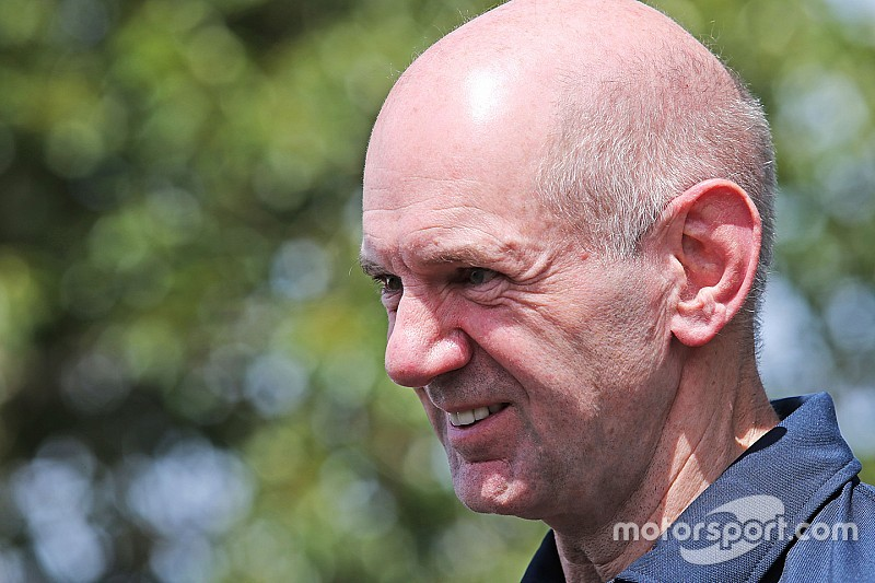 Analysis: Where is F1's next Adrian Newey coming from?