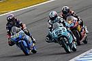 Brno, Libere 2: Kent passa in testa, Antonelli terzo