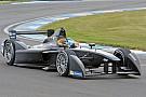 ¿Te conecta la Fórmula E?