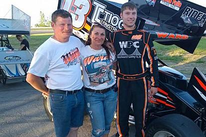 Pela primeira vez, família de Ward Jr. fala publicamente sobre acidente fatal