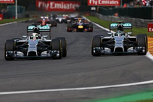 Formula 1 Analysis Could upsets be on the cards when F1 returns at Spa?