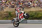 Лауда: MotoGP лучше Формулы 1