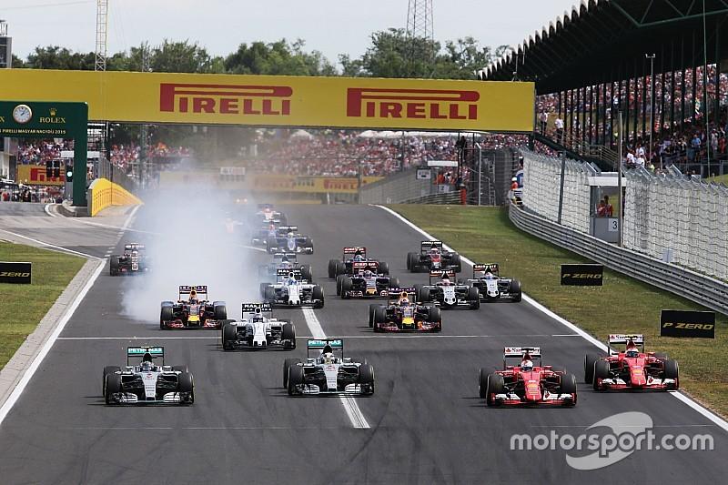 فريق الأحلام بالنسبة لسائقي الفورمولا 1