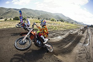AMA National Cross Ultime notizie Jeremy Martin vince la 250MX nello Utah