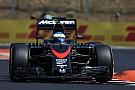 McLaren espera punições de grid em Spa-Francorchamps
