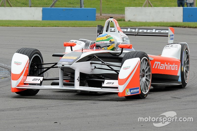Senna: Difficult to judge who is quickest