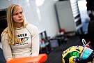Visser regresa a la GP3 con Trident