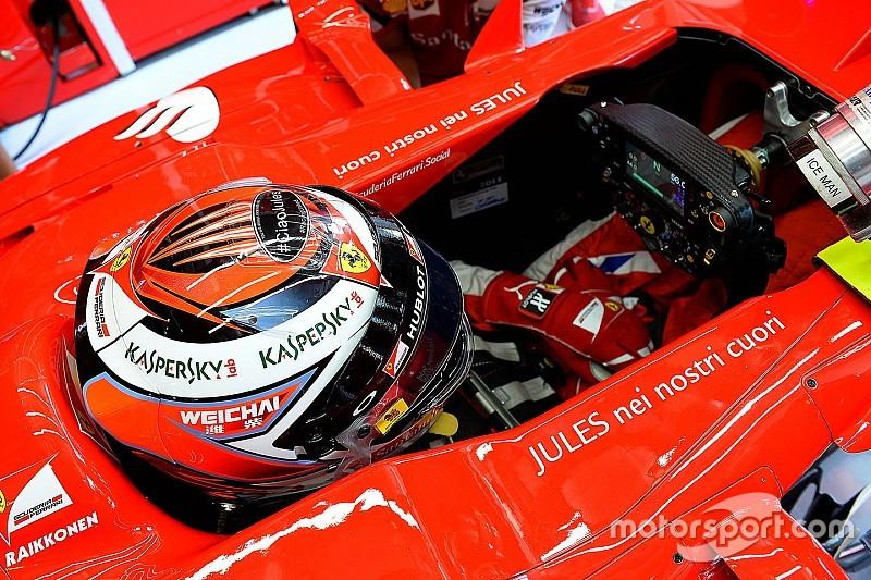 Сало: В Ferrari поступили мудро