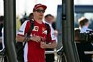 "Após renovar, Räikkönen espera ""lutar pelo título"" em 2016"