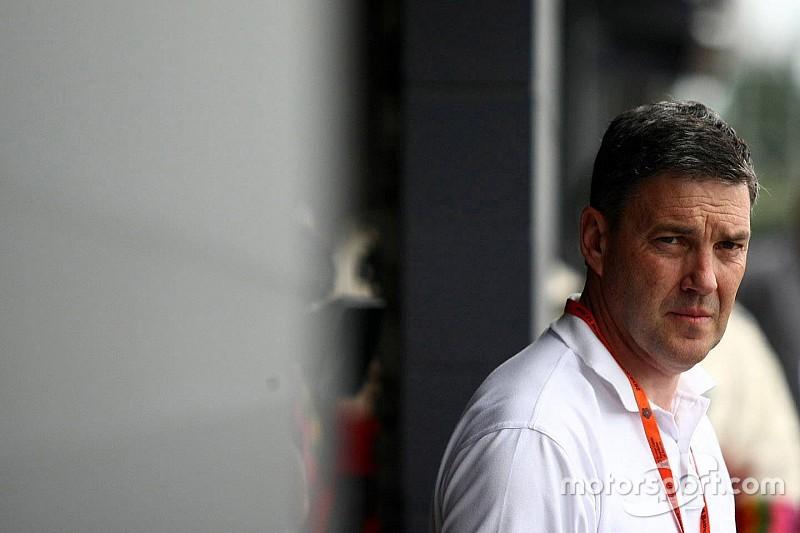 Crompton to make V8 comeback