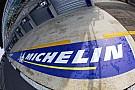 Michelin: Сделали промежуточную резину по просьбе промоутера