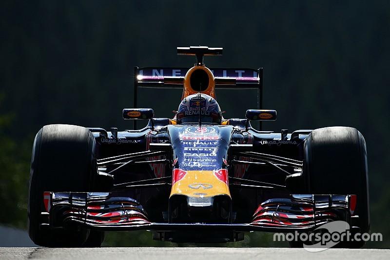 Экклстоун: Mercedes стоит хорошо подумать, отказывая Red Bull