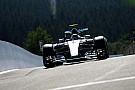 """""""Com certeza estou desapontado"""", diz Rosberg após perder pole"""
