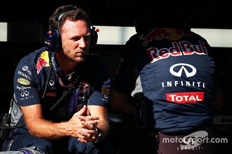Horner asegura que Red Bull tiene la prioridad de Renault