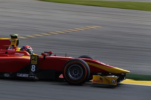 Rossi remporte sa première victoire de la saison
