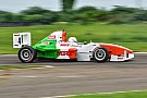 Parekh wins final race; Tharani crowned champion