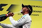 Sem sustos, Hamilton vence 6ª do ano em dobradinha da Mercedes