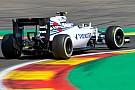 Пилоты Williams разочарованы итогами гонки в Спа