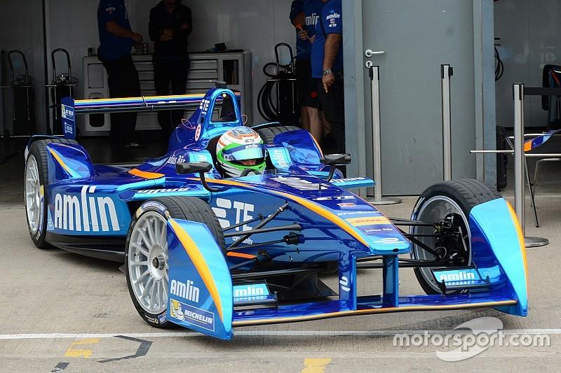 Andretti abandonne son moteur pour la saison 2