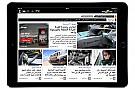 Motorsport.com lance son nouveau site Internet au Moyen-Orient et en Afrique du Nord