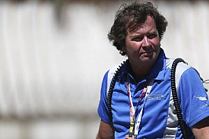 Trevor Carlin backs FIA's Formula 2 project