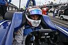 Indy Lights Чилтон призывает ввести закрытые кокпиты