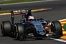 Force India - De nouveaux développements dès Singapour?