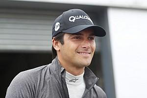 Formule E Contenu spécial La chronique de Nelson - Je cours avec Jules et Justin dans mon cœur