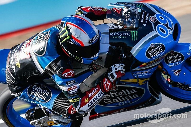 Navarro destrói concorrência e conquista pole em Silverstone