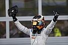 Stoffel Vandoorne, le meilleur champion de l'Histoire du GP2?