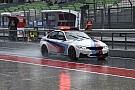 Que se passerait-il s'il devait pleuvoir pour la course?
