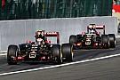 Vitesse, freinage, vibreurs... Monza a tout pour plaire à la Lotus E23