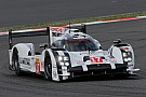 Nurburgring, 3 ora: Bernhard al comando