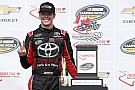 Erik Jones wins at Mosport, takes over the points lead