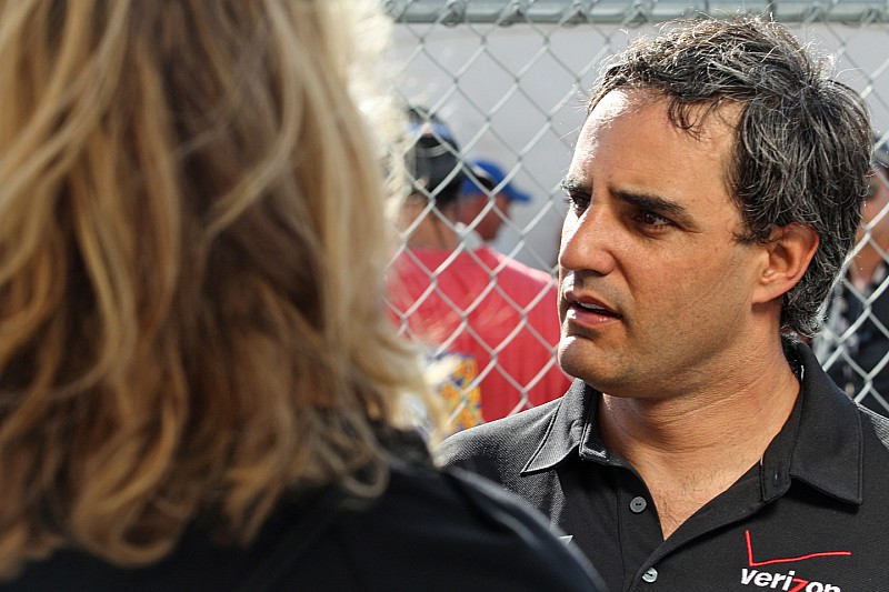 Power, Montoya take aim at INDYCAR after frustrating finale