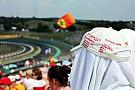 Analyse - La diffusion TV de la Formule 1 doit évoluer