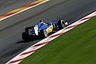 Sauber: В Pirelli сделали правильный выбор для Монцы