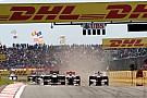 Бывшая трасса Ф1 в Стамбуле станет авторынком