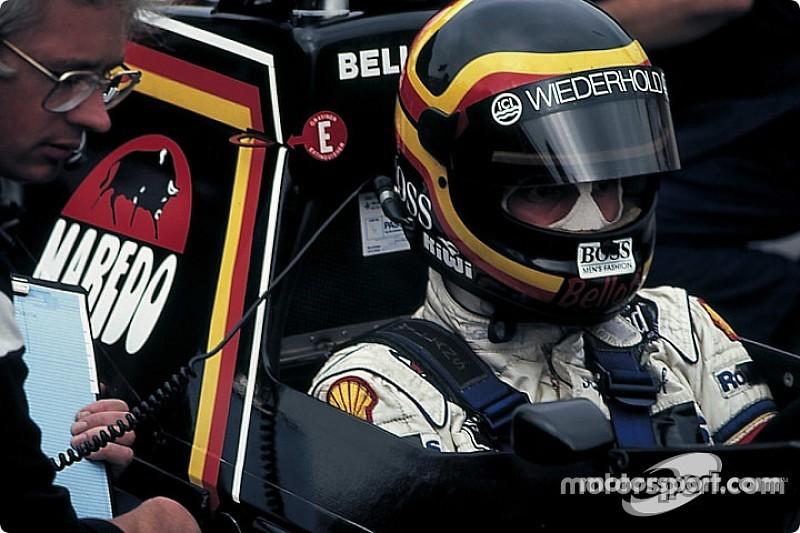 Stefan Bellof: 30 anos da morte do talentoso piloto
