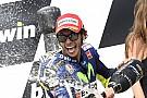 Doohan admire la seconde jeunesse de  Rossi et la force de Lorenzo