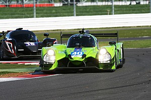European Le Mans Preview Set up begins at Circuit Paul Ricard